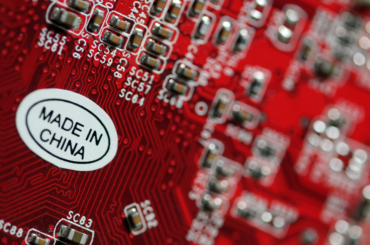 Martin Lau forecasts the rise of Chinese tech